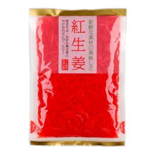 紅生姜135g